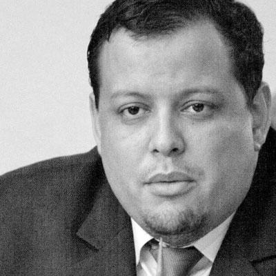Simón Alejandro Zerpa Delgado