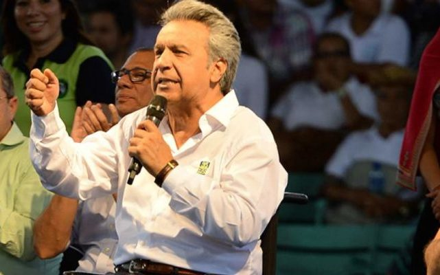 Ecuador: un análisis del Programa de gobierno de MPAIS