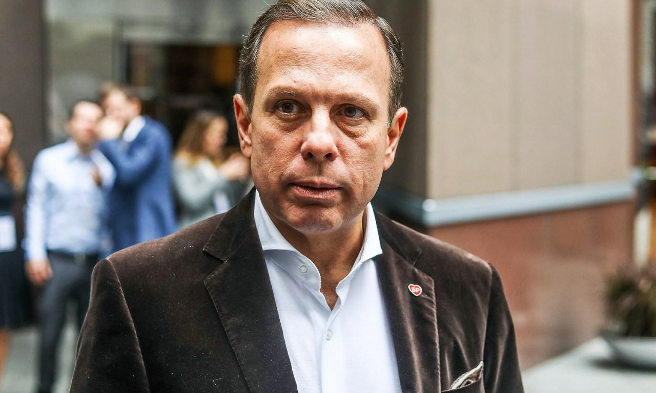 Joao Doria Jr. (Brasil)