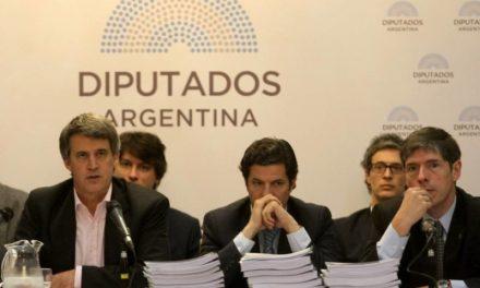 El presupuesto argentino para 2017
