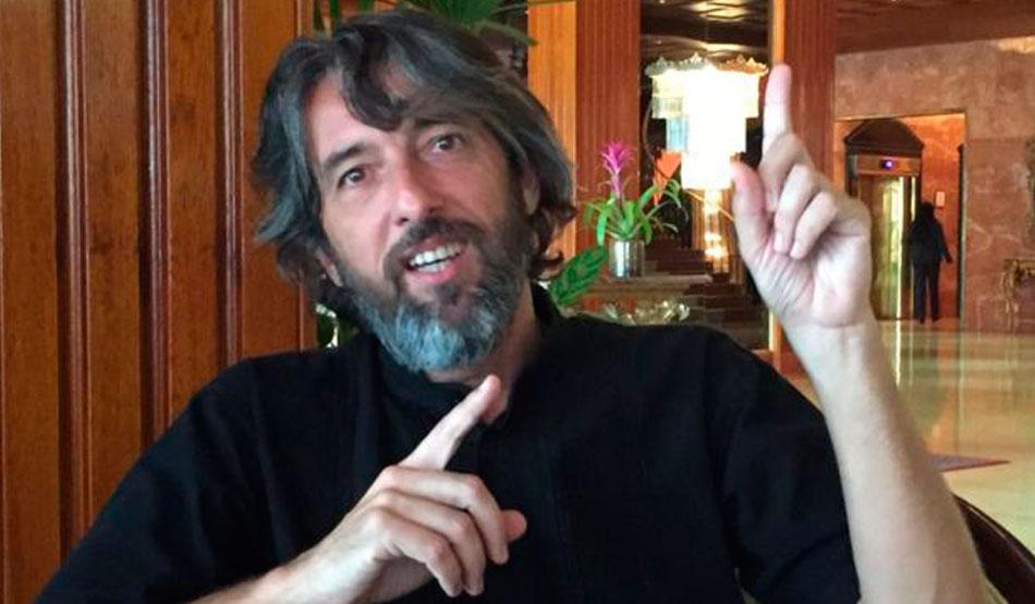 """""""Hay más fortalezas en la economía que debilidades"""": la visión sobre Venezuela de Alfredo Serrano"""