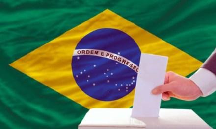Anatomía de las municipales en Brasil