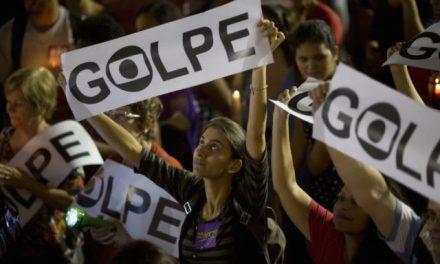 A Petrobras e a Geopolítica do golpe
