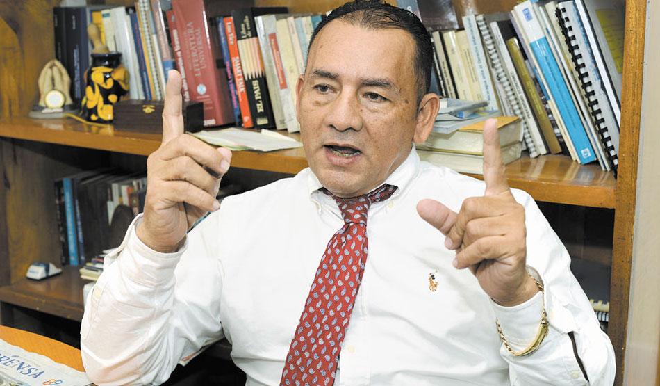 Maximino Rodríguez (Nicaragua)