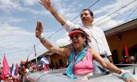 Nicaragua, 5 años más
