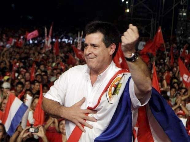 Paraguay debate la reelección