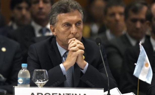 La economía según Macri: un año perdido para Argentina