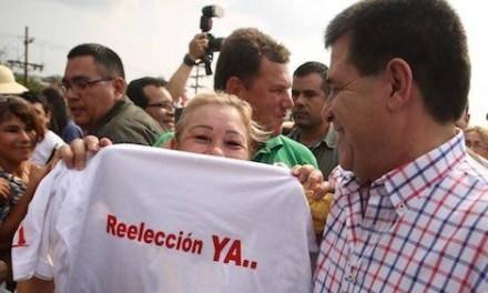 Paraguay: Reelección o no reelección, ¿es esa la cuestión? (I)