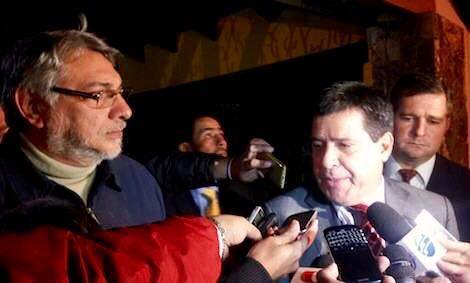 ¿Reelección o no Reelección? Parte (II): El 18 Brumario de Fernando Lugo