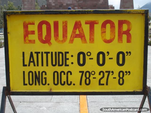 Ecuador, la capital electoral de América Latina
