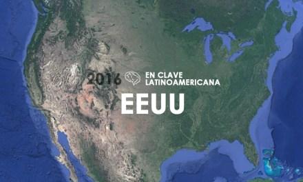 EEUU y América latina en 2016