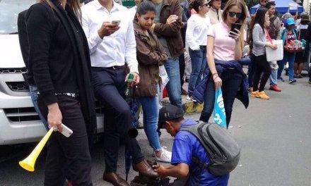 Ecuador: ¿Quién engañó a quién? La agenda del fraude