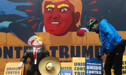 Cuando las derechas latinoamericanas pensaron en Trump