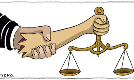 Lawfare. La judicialización de la política en América Latina