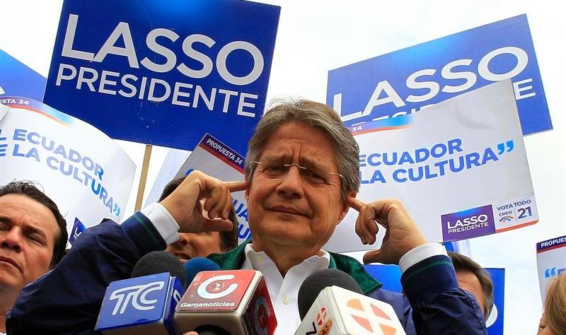 Ecuador: Flashforward o cómo sería el futuro con Lasso