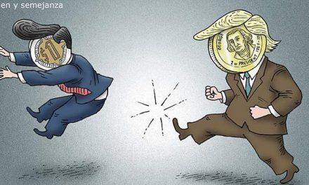 México y el Trump Today