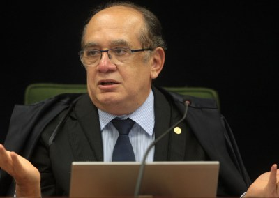 Gilmar Mendes (Brasil)