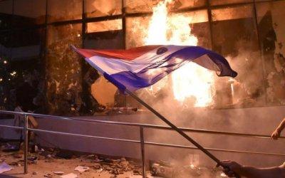 Paraguay: fragilidad institucional y crisis política