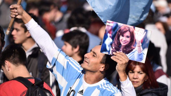 Argentina: Inicia crucial campaña electoral