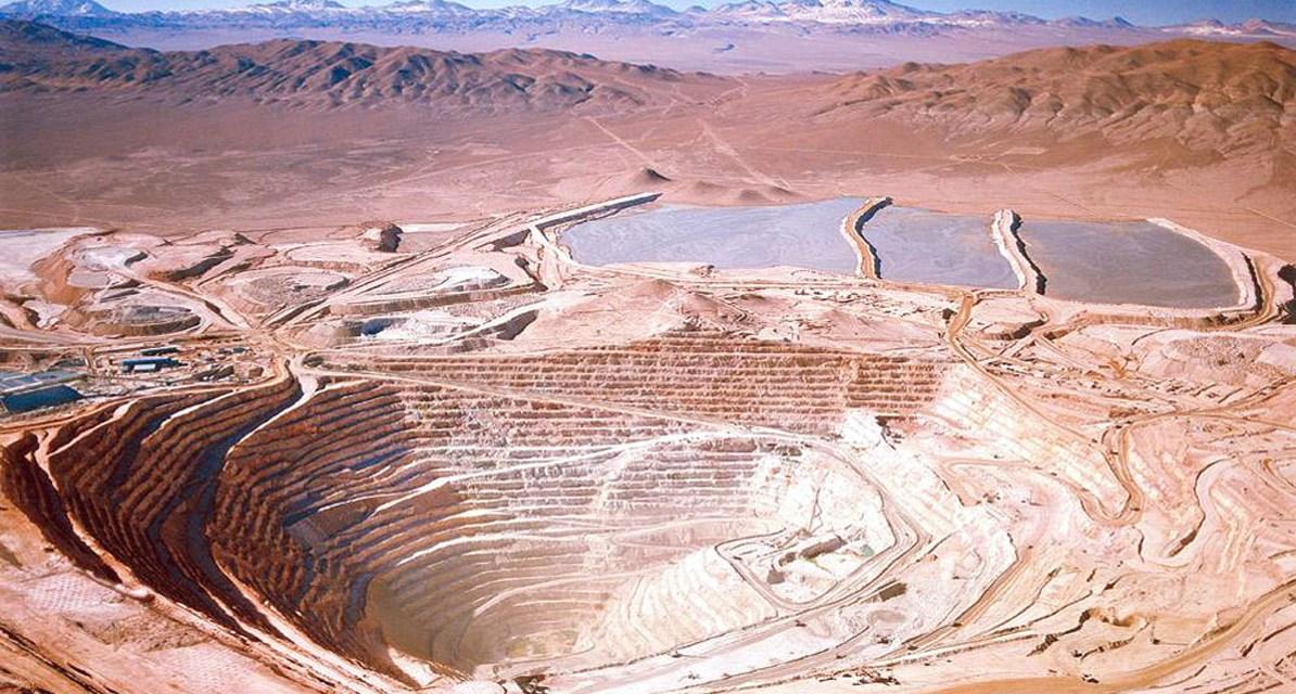 Chile 2017. Superar el capitalismo periférico en la economía-mundo capitalista