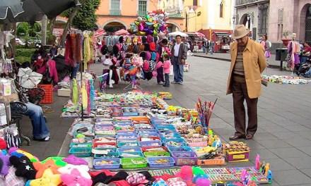 México: la economía informal, la economía real