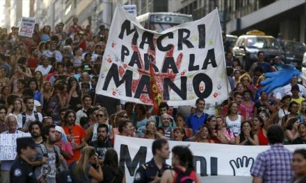 Argentina: desinflación a costa del salario real