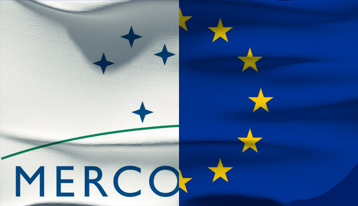 Ende dieses Jahres soll das Freihandelsabkommen zwischen dem Mercosur und der Europäischen Union unterzeichnet werden