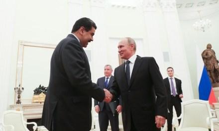 Venezuela no está sola
