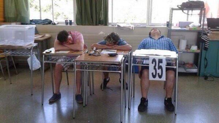Abstención electoral: un fantasma que recorre la democracia chilena.