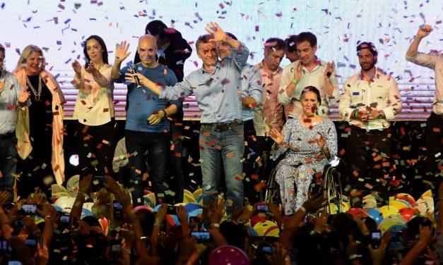 Elecciones y lecciones en la Argentina, informe poselectoral
