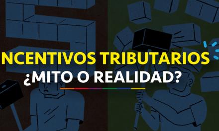 50 años de incentivos tributarios en América Latina: ¿Mito o Realidad?