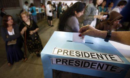 Informe Chile: cerrando el ciclo pre-electoral