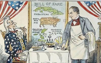 Países hostiles y países invisibles: EE. UU. y sus negocios en el Caribe