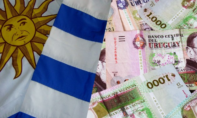 Informe Económico Exprés: Uruguay 2017