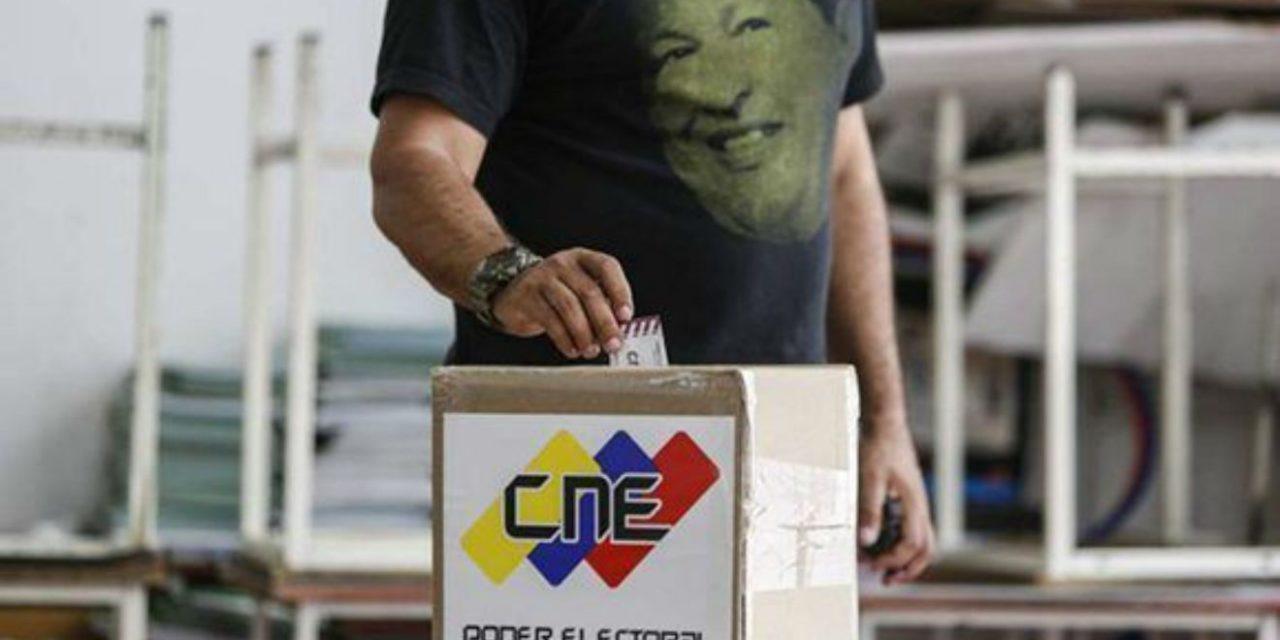 Eleciones Municipales en Venezuela 2017. Una cuestión de confianza