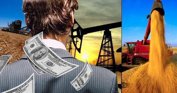 Riesgo País y precio de los commodities: abriendo la caja negra