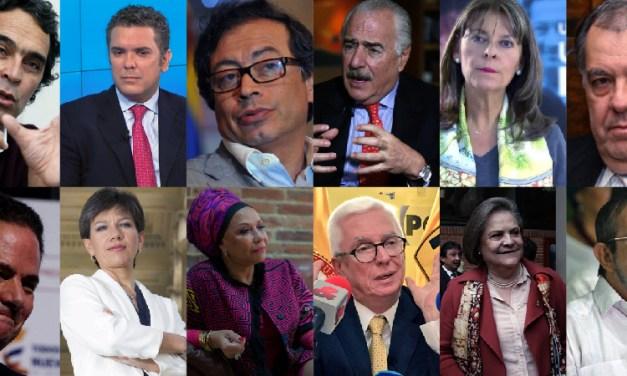 Elecciones en Colombia: entre la vieja y la nueva política