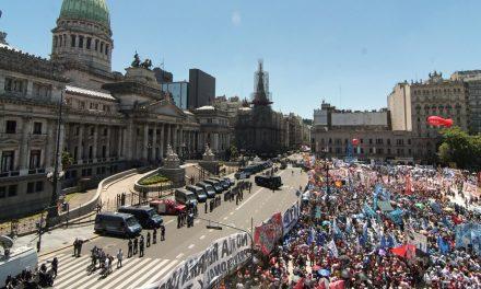 Reforma previsional: el punto de inflexión de la política argentina