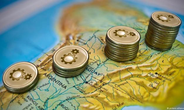 El endeudamiento externo en Latinoamérica: ¿piedra o salvavidas?