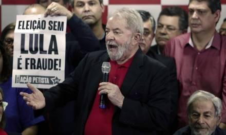 La condena a Lula y Nuestra América
