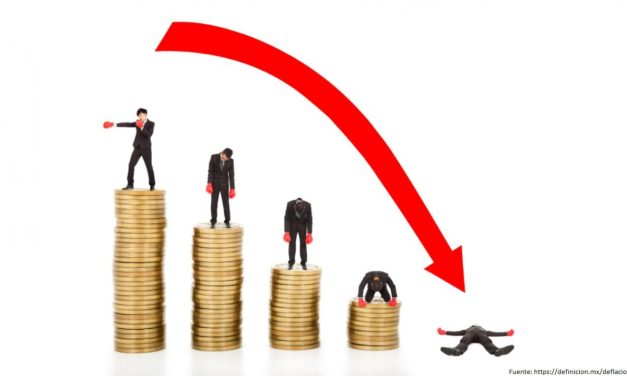 ¿Podemos vivir sin inflación?