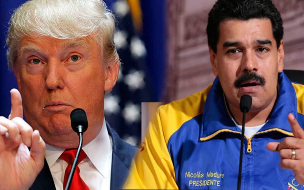 Más sanciones para Venezuela: misma estrategia, iguales resultados