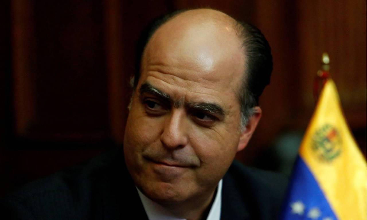 Julio Borges (Venezuela)