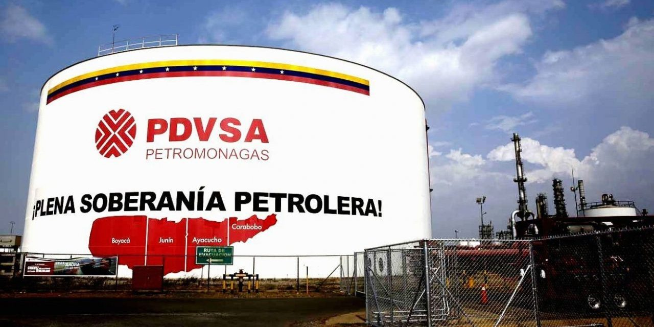 ¿Es posible un embargo petrolero a Venezuela?