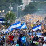 Corrupción, impunidad y violencia en Honduras