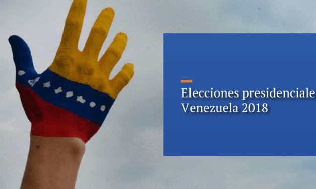 VENEZUELA: ¿CUÁL DEMOCRACIA?