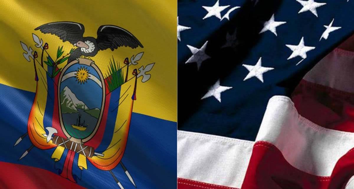 ¿Qué representaría para Ecuador la firma de un TLC con Estados Unidos?