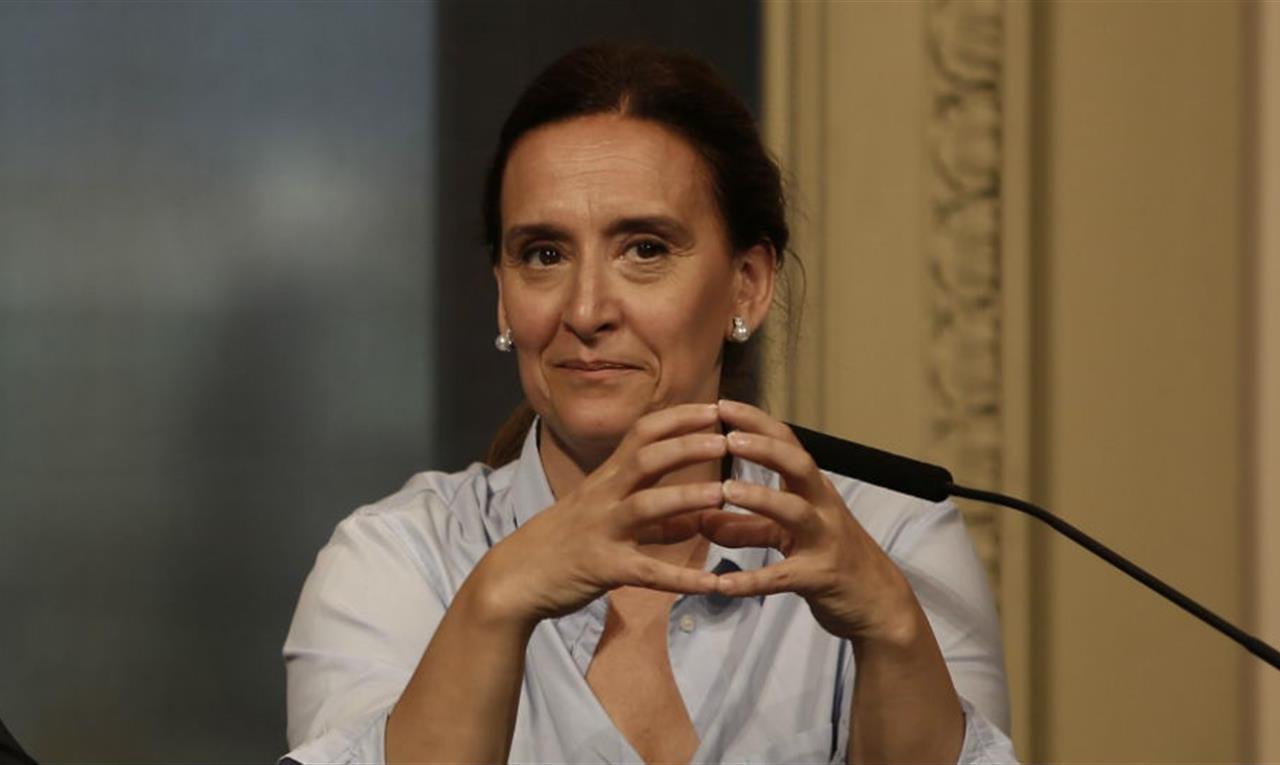 Gabriela Michetti (Argentina)