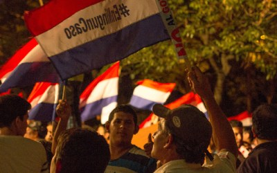 Paraguay, comienza la cuenta regresiva