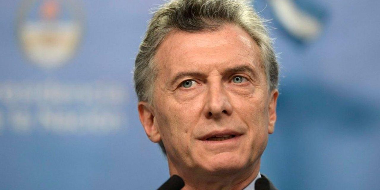 Argentina: la imagen de M. Macri, lo que el FMI se llevó